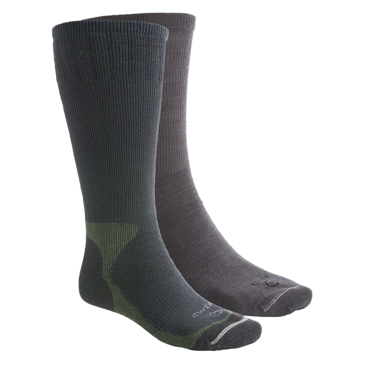 Термоноски Lorpen CWSS (Cold Weather Sock System Merino Wool) -  Интернет-магазин снаряжения 0c8c6c296cf74
