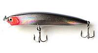 Воблер для рыбалки Condor Smart Hunter, 85мм, 11г, 0-0.8м, цвет 109