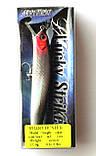Воблер для рыбалки Condor Smart Hunter, 85мм, 11г, 0-0.8м, цвет 109, фото 2