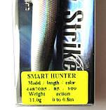 Воблер для рыбалки Condor Smart Hunter, 85мм, 11г, 0-0.8м, цвет 109, фото 3