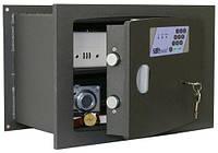 Встраиваемый в стену сейф STR 25ME (SAFEtronics STR 25ME)