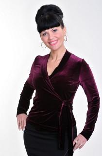 Блуза  женская (БЛ 433475-1)