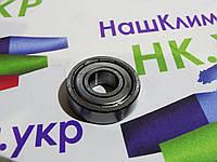 Подшипник SKF 6000-2z (10x26x8мм) для стиральных машин Indesit, Ariston, Zanussi, Electrolux, samsung, LG