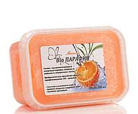 Косметический био-парафин,апельсин, 500 гр