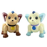 """Интерактивная собака-робот """"Кики"""" 1019135 R/2069"""