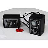 Инкубатор для яиц Курочка ряба ИБ 120 с автоматическим переворотом и вентилятором, фото 7