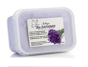 Косметический био-парафин,лаванда 500 гр