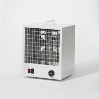 Тепловентилятор Дніпро 18 кВт, фото 3