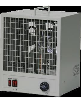 Тепловентилятор Дніпро 18 кВт, фото 2
