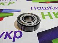 Подшипник SKF 609-2z (9x24x7мм) для стиральных машин Indesit, Ariston, Zanussi, Electrolux, samsung, LG
