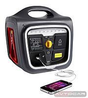 Многофункциональное устройство Ring Power Packs 3 в 1 ➤ компрессор ➤ инвертор ➤ LED ⛟ Бесплатная доставка!