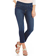 Джинсы Levi's Perfectly Slimming on Cropped Jeans, Dark Delight, фото 1