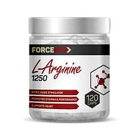 Аминокислота Аргинин L-Arginine 1250 (120 капс.) ForceUp