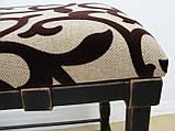 Банкетка кованая (арт MS-BK-012-2), фото 6