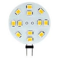 Светодиодная лампа Feron LB17 3W G4 4000К (белый нейтральный)