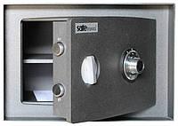 Встраиваемый в стену сейф STR 28LG/27 (SAFEtronics STR 28LG/27)