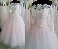 """Свадебное платье """"МБ 16-17"""""""