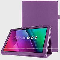 Чехол Classic Folio для ASUS Zenpad 10 Z300C, Z300M Purple