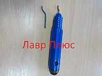 Ример-ручка (шабер )  CT-207 для снятия фасок с запасным лезвием