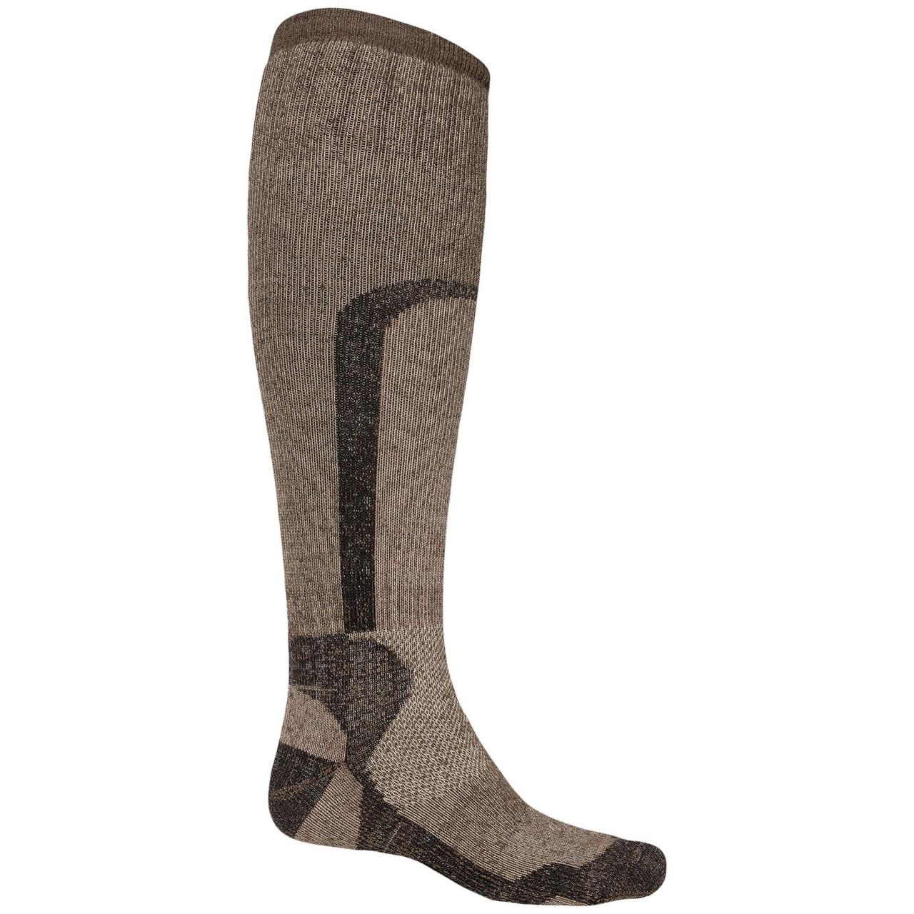 Термоноски Lorpen HAC (Super Heavy Hunting Socks)  продажа 01c79c5dc05e4