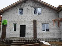 Пластиковые окна для дачи в Киеве - качественное и долговечное утепление
