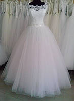 """Свадебное платье """"МБ 16-18"""""""
