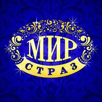 Открытие студии хрустального декора в Киеве