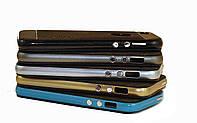 Накладка SGP на корпус Samsung J105 черная