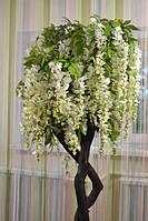 Искусственное дерево Глициния