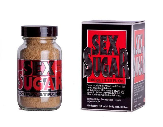 Секс сахар