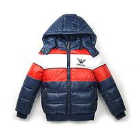 Курточка детская Armani