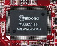 Микросхема Winbond W83627THF для ноутбука