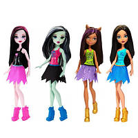 "Кукла Monster High ""Упырлидерка"" в ассорт"