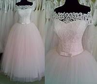 """Свадебное платье """"WM-17-01"""""""