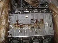 Блок цилиндров КамАЗ ЕВРО-0