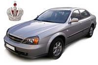 Автостекло, лобовое стекло на CHEVROLET EVANDA (Шевроле Еванда) 2003-2006 Лобовое без датчиков дождя/света