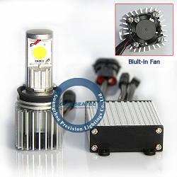 Светодиодная автолампа HB4(9006) 30W (2000Lm) Led HEAD LAMP