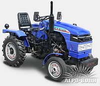 Трактор T18 (Xingtai 180N)