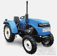 Мини-трактор Xingtai 244