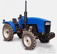 Мини-трактор XINGTAI 244.1