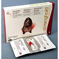 Стронгхолд (Stronghold) середні собаки (10-20 кг) 1 піпетка