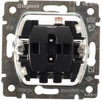 Механизм проходного выключателя, 1-клавишный - Legrand Galea Life