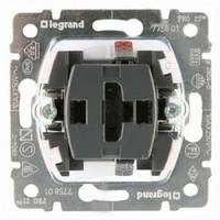 Механизм выключателя, 1-клавишный - Legrand Galea Life