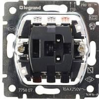 Механизм перекрестного выключателя - Legrand Galea Life
