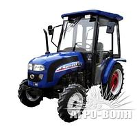 Мини-трактор Xingtai 244C