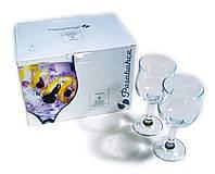 Бокалы для вина pasabahce, ,большие, 6 шт.  (44162)