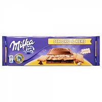 Milka Молочный шоколад Крем-печенье 300 г (Австрия)
