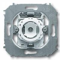 Механизм кнопочного выключателя, 1-клавишный - Abb Impuls