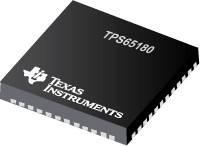 Микросхема Texas Instruments TPS65180 для ноутбука