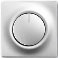 Центральная плата для механизма поворотного светорегулятора, серебристо-алюминиевый - Abb Impuls